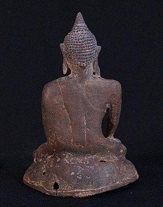 15-16th century Burmese Mon Buddha