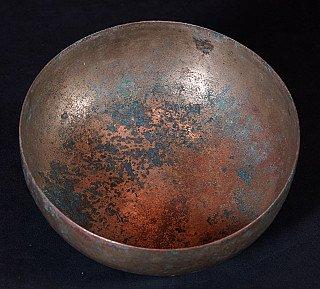 Beautiful antique Singing Bowl