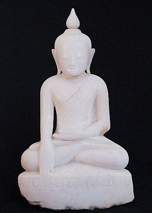 18th century Burmese Ava Buddha