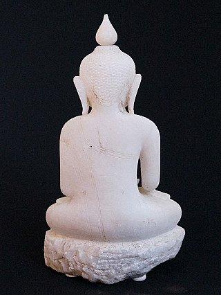 18. Jahrhundert Ava Buddha