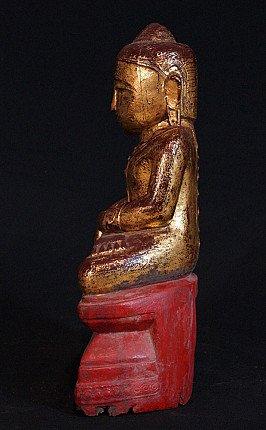 14. Jh. Pinya Buddha