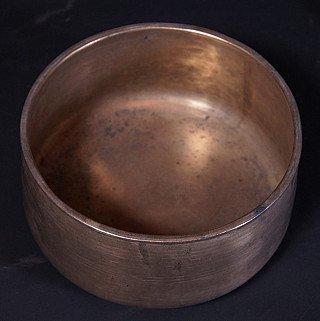 Old Nepali Singing Bowl