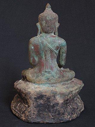 Museum quality Burmese Buddha