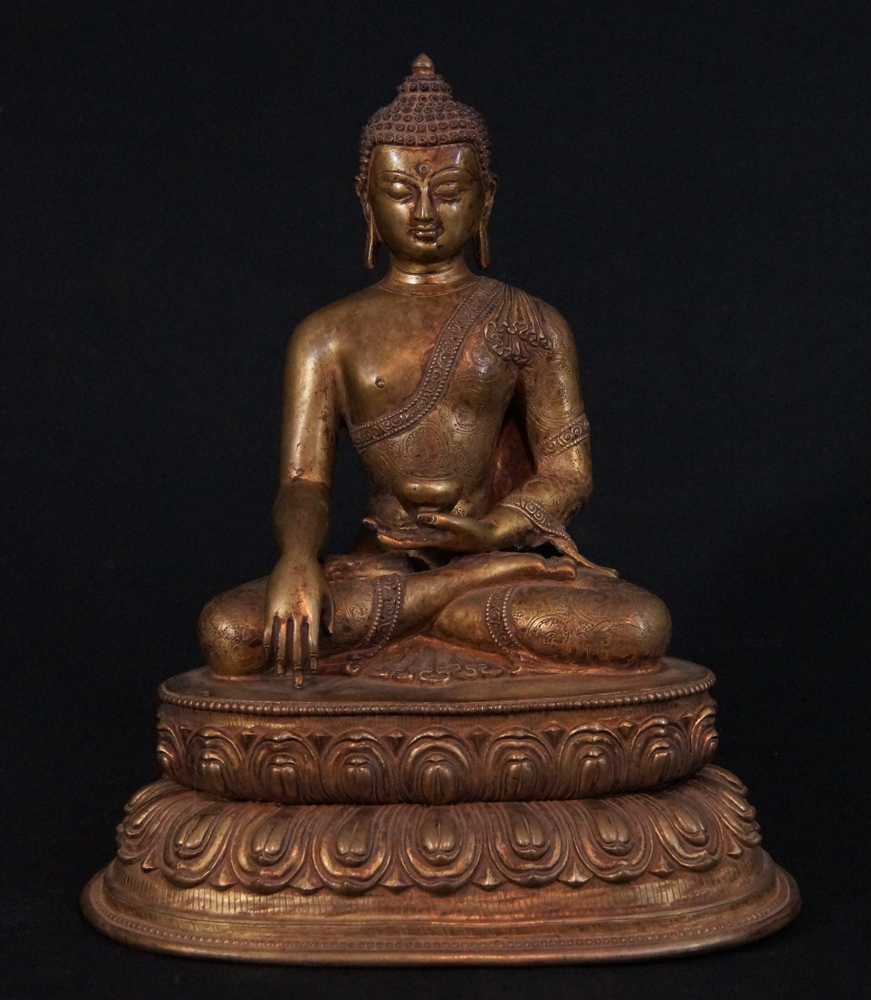 Dating som en buddha