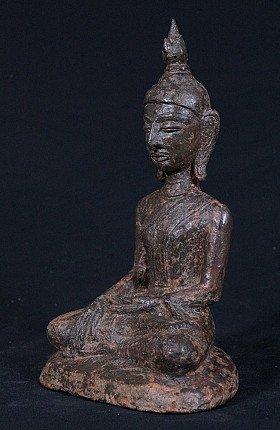 14e eeuwse Arakan Boeddha