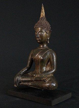 15-16th century Chien Sen Lao Buddha