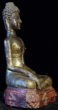 16e eeuwse Laos Boeddha