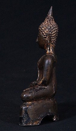 15th century Sukhothai Buddha