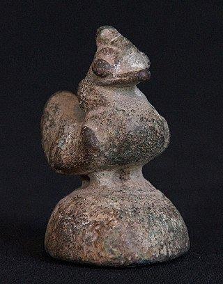 Antique Opium Weight