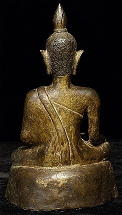 16-17th century Laos Buddha