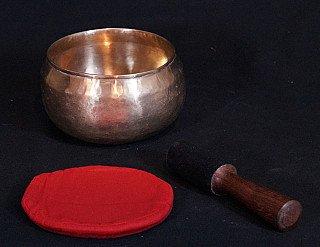Nepali Singing Bowl