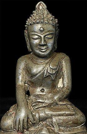 12-13th century Burmese Arakan - Pagan Buddha