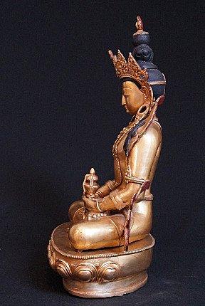 Bronze Aparimita Buddha