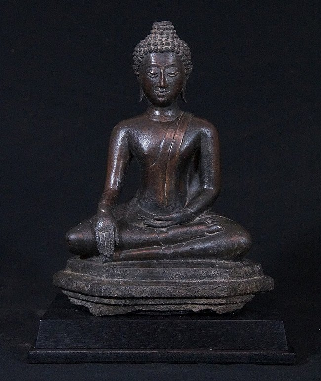14-15th century Thai Buddha