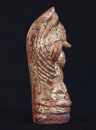 Antique Buddha Amulet