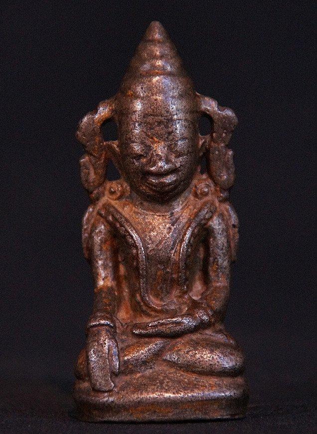 Antique Arakan - Rakhine Buddha