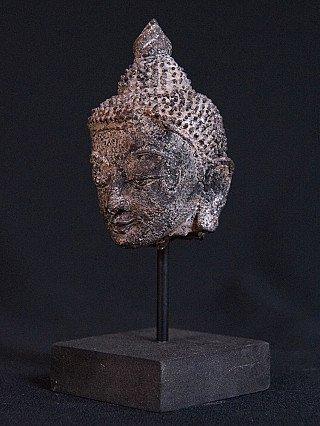 18. Jh. Kopf von Buddha