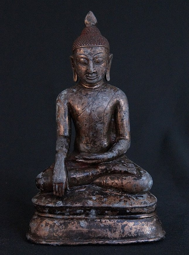 14th century Arakan / Pagan Buddha