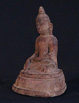 Antique Nyaung-Yan Buddha
