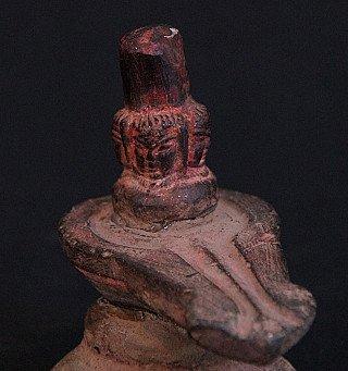 Antique Nepali Shiva Lingam