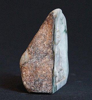 Old Jade Buddha