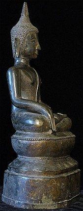 16th century North Thai Buddha