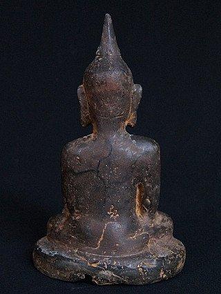 15. Jh. Birmanischer Mon Buddha