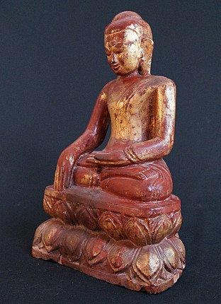Original Late Pagan Buddha