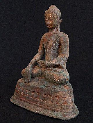 16. Jahrhundert Birmanischer Buddha