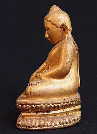 Antiker Dakhina Buddha