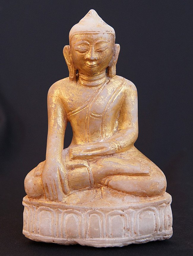 17th century Burmese Buddha