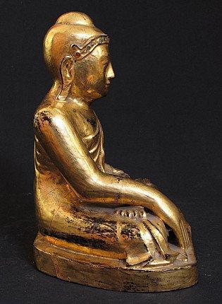 19th century Budddha