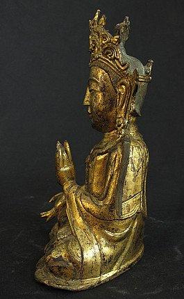 16th century Chinese Guan Yin