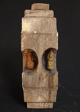 Antique Shan Altar