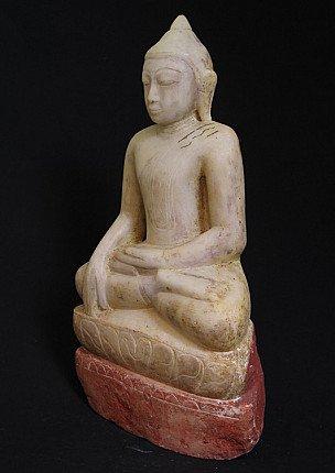 17e eeuwse Ava Boeddha