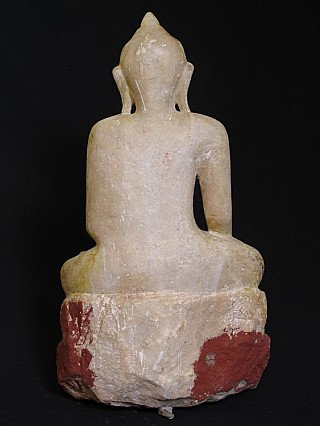 17. Jahrhundert Ava Buddha