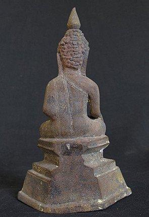 Old Shan Buddha