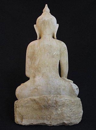 16-17e eeuwse Boeddha